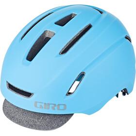 Giro Caden Fietshelm, matte iceberg